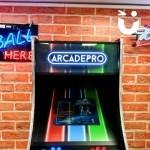 Arcade Machine Hire 2