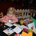 Christmas Crafts Workshop Hire