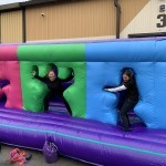 Assault Course Hole In The Wall Hire