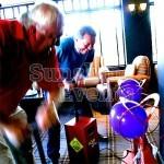 Boom 'Balloon' Blasters Hire