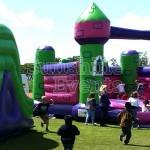 Bouncy Castle (Event) Hire