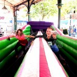 Bungee Run Inflatable Hire