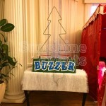 Christmas Tree Buzz Wire Hire 6