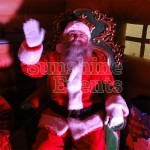Santa and Elf Hire