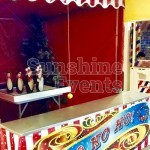 Christmas Funfair Party Package