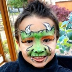 Face Painters for Children