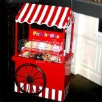 Pick and Mix Cart Hire