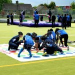 Giant Twister Hire