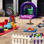 Giant Games Area Hire