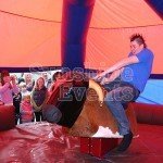 WEB INFLATABLE CANOPY 13