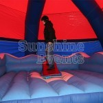 WEB INFLATABLE CANOPY 14