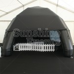 WEB INFLATABLE CANOPY 4