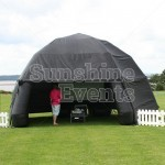 WEB INFLATABLE CANOPY 5