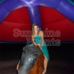WEB INFLATABLE CANOPY 8