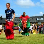 Sports Day Activities Hire