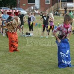 Sack Racing Hire