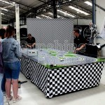 Scalextric Race Package Hire