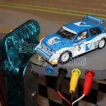 Scalextric Rally