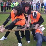 Team Building for Outdoors