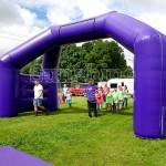 Archway Inflatable Hire