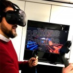 Virtual Reality Experience Hire