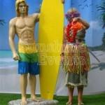 Beach Theme Package