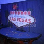 Backdrop - Las Vegas