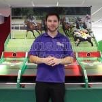 Roll A Ball Donkey Derby Hire