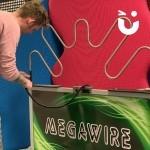 Mega Buzz Wire 2