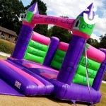The Bouncy Castle Hire Adult makes for a great addition to family and corporate fun days