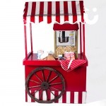 Popcorn Fun Foods Hire without a fun expert oin the shot