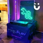 Play some classic games such as Snake on the Pixel Play.