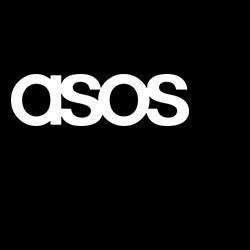 Asos Web Logo
