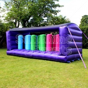Assault Course Bish Bash Hire