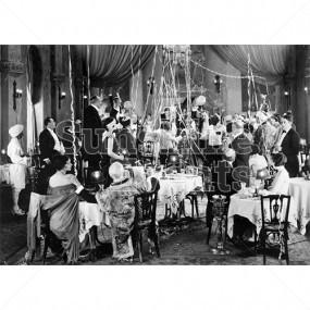 Backdrop - 1920's