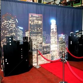 Backdrop - Cityscape
