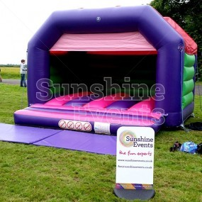 Bouncy Castle (Children's) Hire