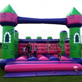Bouncy Castle (Event) Hire