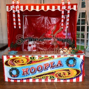 Christmas Hoopla Stall Hire