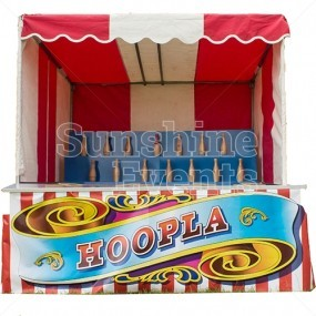 Hoopla Stall Hire