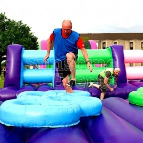 Team Building It's a Knockout