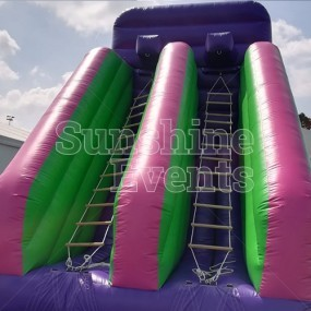 Unclimbable Ladder Inflatable Hire