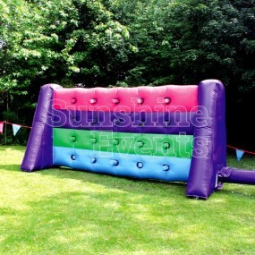 Inflatable Whack-A-Wall Hire