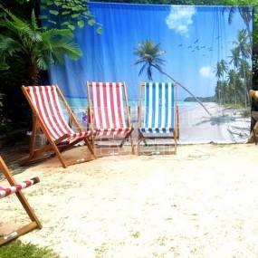 Seaside Prop Hire