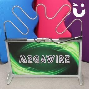 Mega Buzz Wire Hire
