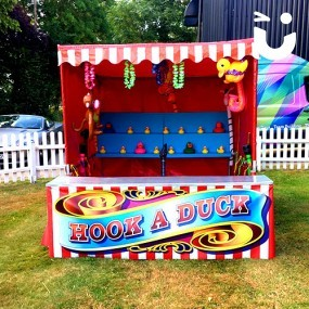Hook a Duck Stall Hire