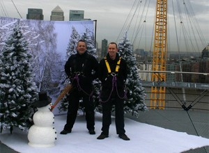 CASE STUDY - Christmas with The Gadget Show