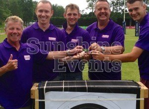 BLOG - We're Official Archery Accredited Instructors