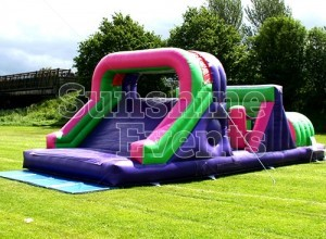 CASE STUDY - Lancaster University Fun Day