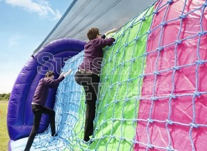 GALLERY - Inflatable Equipment